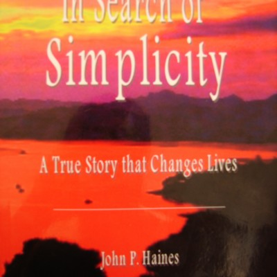 In Search of Simplicity by John Haines
