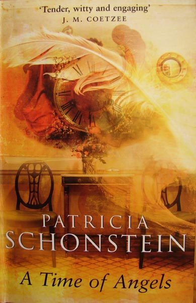 A Time of Angels by Patricia Schonstein